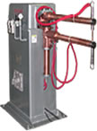 Air Operated RockerArm Spot Welders