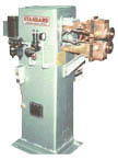 Rocker Arm Seam Welders